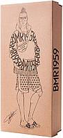 Колекційна лялька Барбі Barbie BMR1959 Кен в худі GHT93, фото 9