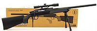 Снайперская винтовка ZM51 Airsoft Gun