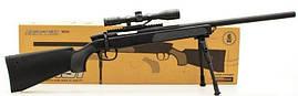 Снайперська гвинтівка ZM51 Airsoft Gun