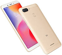Xiaomi Redmi 6A 2/32GB (Gold) Global