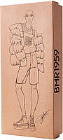 Коллекционная кукла Барби Barbie BMR1959 Кен Неон GHT96, фото 10