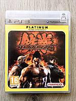 Tekken 6 (рус. суб.) (б/у) PS3, фото 1