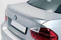 BMW 3 серия E-90/91/92/93 2005-2011 гг. Спойлер Инче (под покраску)