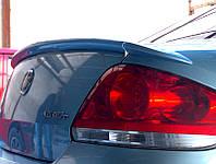 Fiat Linea 2006↗ и 2013↗ гг. Спойлер на 3 части (под покраску)