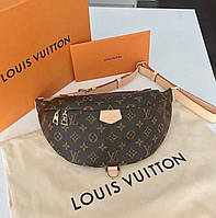 Поясная сумка бананка Louis Vuitton (Луи Виттон)