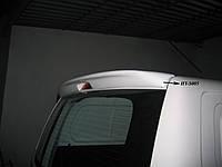 Hyundai Starex H1 H300 2008↗ гг. Спойлер (под покраску)