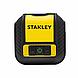 Лазерний рівень Stanley Cubix Green Beam Cross Line GREEN Зелений промінь, фото 6