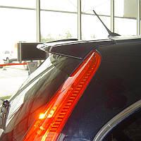 Honda CRV 2007-2011 гг. Спойлер (под покраску)