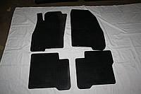 Fiat Linea 2006↗ і 2013↗ рр. Гумові килимки (4 шт, Stingray Premium)