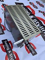 Iveco Daily 2006-2014 гг. Дополнительная печка (с 2 турбинами)