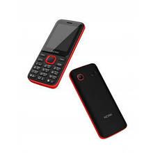 Мобильный телефон Nomi i2401 Black Red