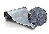 Подложка под инфракрасный пленочный теплый пол Polifoame 4 мм (Венгрия) / Ширина 110 см / Подложка под ламинат
