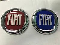 Fiat Fiorino/Qubo 2008↗ гг. Эмблема (Турция) Красный