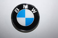 BMW 3 серия E-36 1990-2000 гг. Эмблема БМВ, Турция (d 83.5мм)