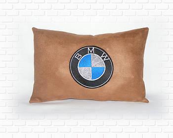 Подушка в BMW 25см на 40см