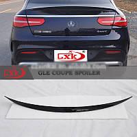 Mercedes GLE coupe C292 Спойлер