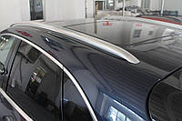 Porsche Macan 2014↗ гг. Рейлинги (2 шт)