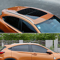 Honda HR-V 2014↗ Рейлинги тип-B2 (2 шт)
