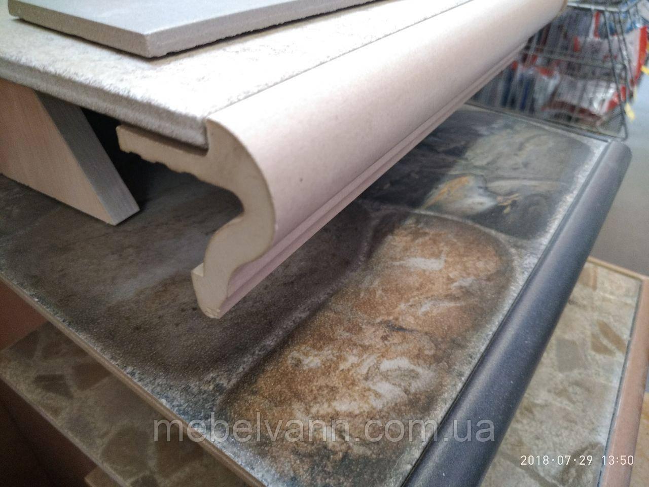 Капінос Вставка для сходів, драбин на поріг