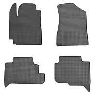 Geely GC-5 Резиновые коврики (4 шт, Stingray Premium)