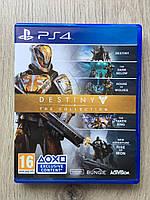 Destiny (англ.) (б/у) PS4, фото 1