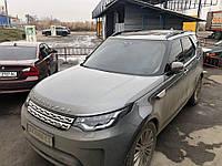 Land Rover Discovery V Оригинальные рейлинги (2 шт)