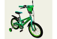 Велосипед детский двухколесный 18 дюймов Like2bike Sprint 191833
