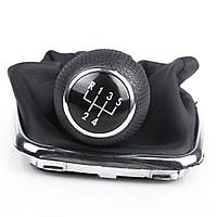 Volkswagen Golf 4 Ручка и чехол КПП (6 ступка)