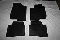 Hyundai Elantra 2006-2011 гг. Резиновые коврики (4 шт, Stingray Premium)