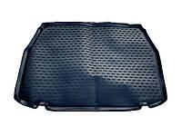 Toyota C-HR Резиновый коврик багажника (Novline)