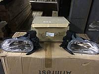 Honda CRV 2001-2006 гг. Противотуманки (2 шт)