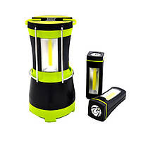 Фонарик-лампа Lexman CL-301 3в1
