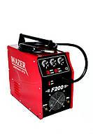 Сварочный полуавтомат «WAZER» F-200 200A-220/380V (MIG-MMA)