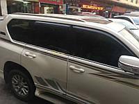 Lexus GX460 Рейлинги Lexus (2 шт)