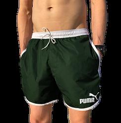 Мужские шорты Puma Vintage Shorts (пума)