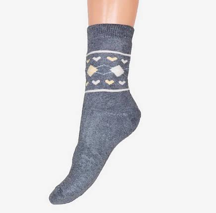 Махровые носки женские (C479) | 12 шт., фото 2