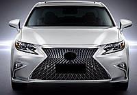 Lexus ES 2018↗ рр. Передня решітка (F-Sport)