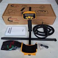 Металлоискатель MD6250 ЧЕРНЫЙ копия Garrett ACE250 ( MD 6250 ) (Гарантия 2года) Металошукач MD6250, фото 1