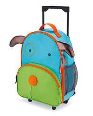 Детский чемодан SkipHop Собака