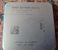 AMD A8-9600 3.1GHz/2MB AM4 Bristol Ridge