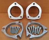 Комплект проставок для Toyota Camry 30,40, 50, 55 на 20-30 мм