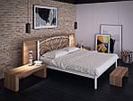 Кровать Карисса двухспальная, фото 2