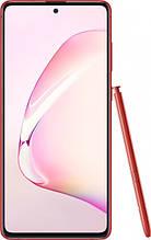 "SAMSUNG SM-N770F Galaxy Note10 Lite Red 6,7"" RAM: 6Gb. ROM:128Gb Octa Core смартфон самсунг нот 10 лайт"
