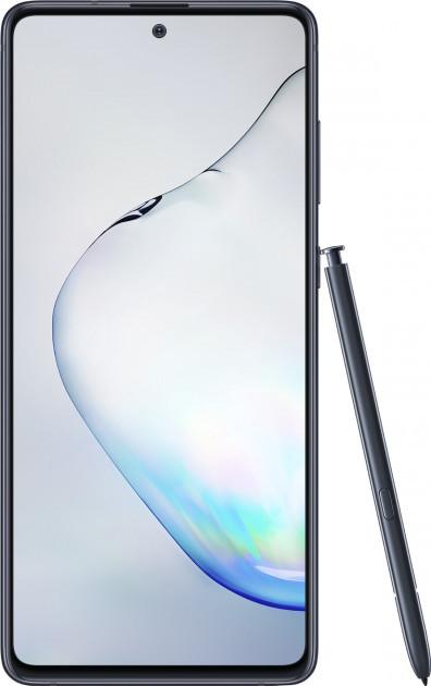 "SAMSUNG SM-N770F Galaxy Note10 Lite Black 6,7"" RAM: 6Gb. ROM:128Gb Octa Core смартфон самсунг нот 10 лайт"