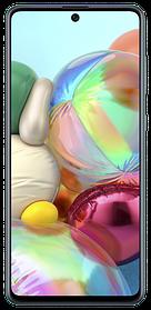"Samsung SM-A715F Galaxy A71 DS Blue 6,7"" RAM: 6Gb. ROM:128Gb Octa Core смартфон самсунг а71"