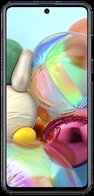 "Samsung SM-A715F Galaxy A71 DS Black 6,7"" RAM: 6Gb. ROM:128Gb Octa Core смартфон самсунг а71"