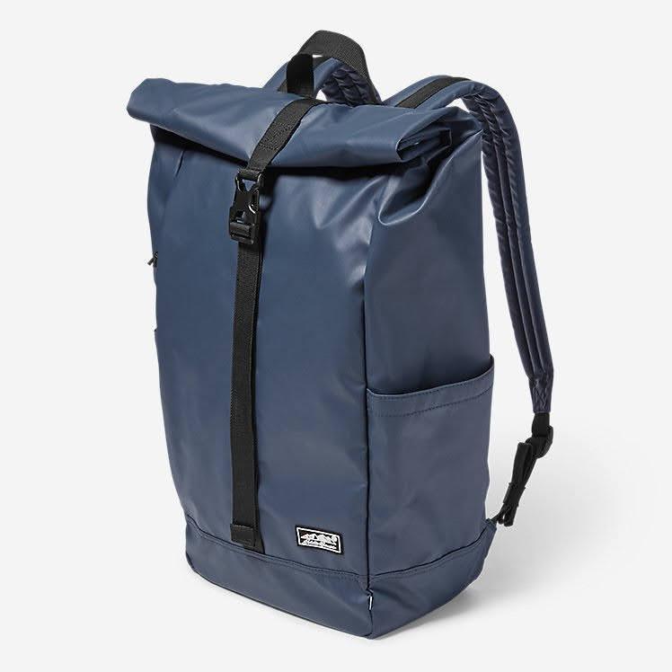 Рюкзак Eddie Bauer Camano Roll Top Pack Gray