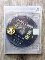Minecraft (без коробки) (рус.) (б/у) PS3, фото 1