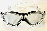 Окуляри (напівмаска) для плавання, фото 1