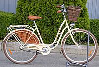 """Велосипед женский AIST TANGO 2.0 """"28 CTB с планетарной втулкой"""